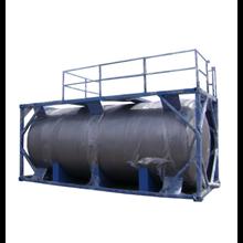 Tangki Air ISO 20.000L
