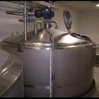 Jual Mixing Tank 12.000 Liter