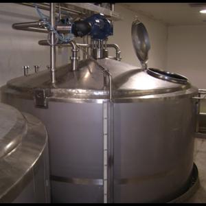 Mixing Tank 12.000 Liter