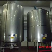 Jual Mixing Tank 20.000L