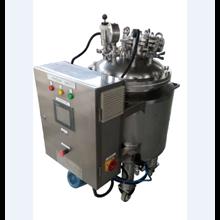 Mixing Tank 60.000 Liter