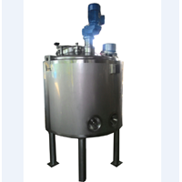 Tangki Pengaduk 1000 Liter 1