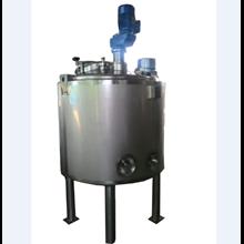 Tangki Pengaduk 1000 Liter