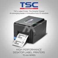 Printer Barcode Tsc Te-200 1