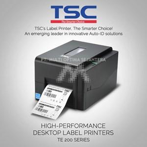 Printer Barcode Tsc Te-200