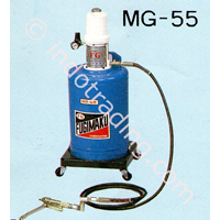 Air Lubricator Untuk Grease Mg-55