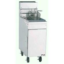 Alat Penggoreng Gas Deep Fryer