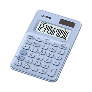 Kalkulator Casio Colorful Ms-7Uc-Lb