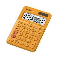 Casio Colorful Calculator Ms-7Uc-Rg 1