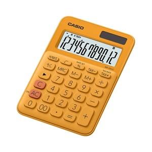 Casio Colorful Calculator Ms-7Uc-Rg