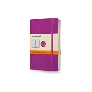 Moleskine Notebook Ruled Soft Cover O.Purple P Qp611h4