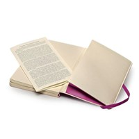 Jual Moleskine Notebook Dot Soft Cover O.Purp P Qp614h4 2