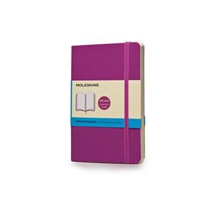 Moleskine Notebook Dot Soft Cover O.Purp P Qp614h4