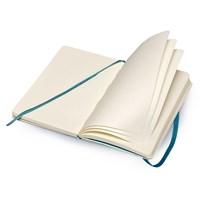 Distributor Moleskine Notebook Plain Soft Cover U.Blu P Qp613b6f 3