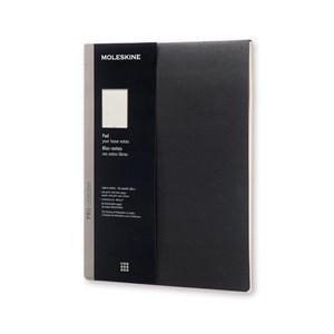 Buku Tulis Moleskine Pad A4 Blk Propad5bkf