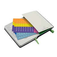 Jual Moleskine Notebook Ev.Hc Ruled Blk L Qp060ever 2