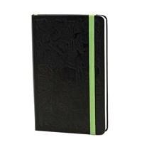 Beli Moleskine Notebook Ev.Hc Ruled Blk L Qp060ever 4