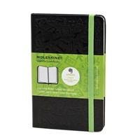 Moleskine Notebook Ev.Hc Ruled Blk L Qp060ever 1