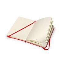 Beli Buku Tulis Moleskine Sketch Book Red P Qp014rf 4