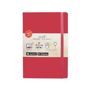 Buku Tulis O2o Journal Magenta Nbafi-Hc011