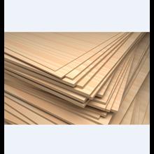Triplek / Kayu Lapis (Plywood)