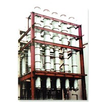Distributor Tangki Evaporator Alat Alat Mesin 3