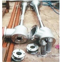 Tvr Dan Vessel Pressure Tank