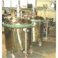 Tvr Dan Vessel Pressure Tank 1