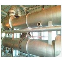 Heat Exchanger Pressure Tank