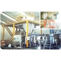 Distributor Pemanas Industri Vacuum Dryer 3