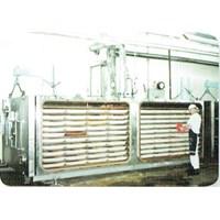 Jual Pemanas Industri Vacuum Dryer 2