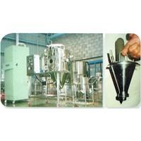 Pemanas Industri Spray Dryer 1