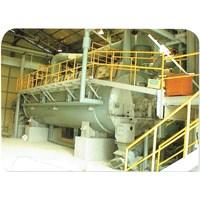 Jual Pemanas Industri Rotary Disk Dryer 2
