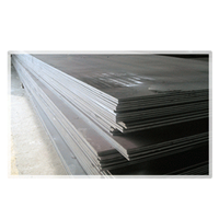 Jual Hot Rolled Steel Sheets / Plat Kapal 2