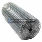 Wiremesh JIS Roll M6 150 x 150 – 5.4 m x 2.1 m 1