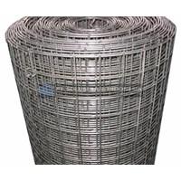 Jual Wiremesh JIS Roll M6 150 x 150 – 5.4 m x 2.1 m 2