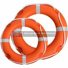 Ring Life Buoy Fiber 1
