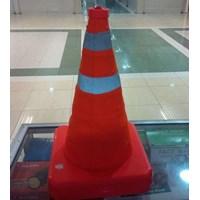 Jual Traffic Cone Kerucut 2