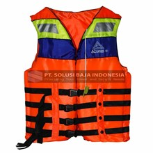 The Atunas Life vest Size S