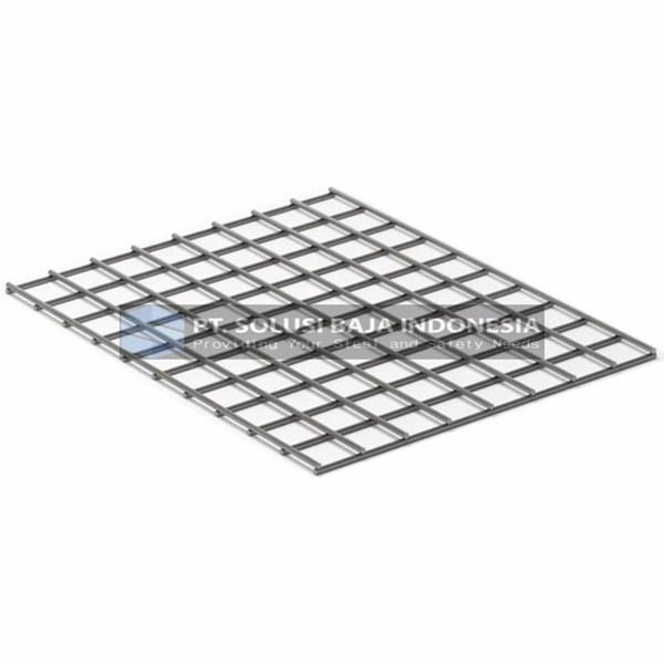 Wiremesh JIS Lembar M8 150 x 150 – 5.4 m x 2.1 m