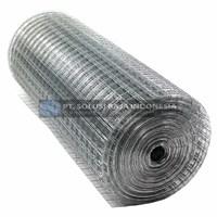 Jual Wiremesh BL Roll M5 150 x 150 – 5.4 m x 2.1 m 2