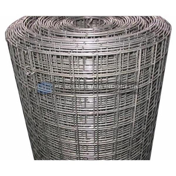 Wiremesh BL Roll M5 150 x 150 – 5.4 m x 2.1 m