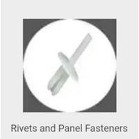 Jual Riverts And Panel Fasteners