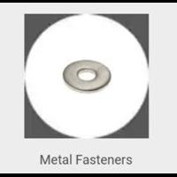 Metal Fastener 1