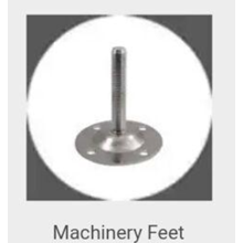 Machinery Feet