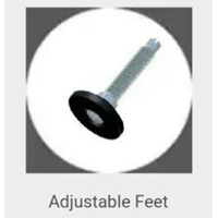 Adjustable Feet 1