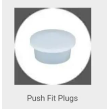 Push Fit Plugs