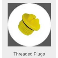 Threaded Plugs 1
