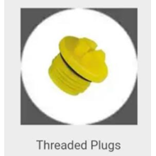 Threaded Plugs