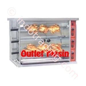 Mesin Pemanggang Ayam